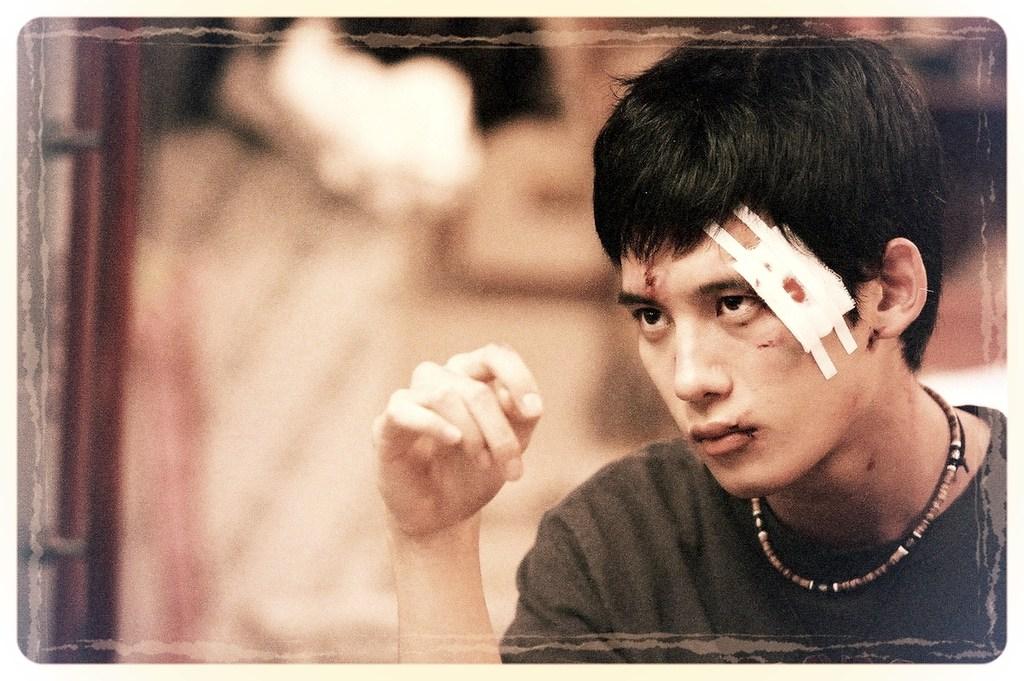 HyunShik-beat-up
