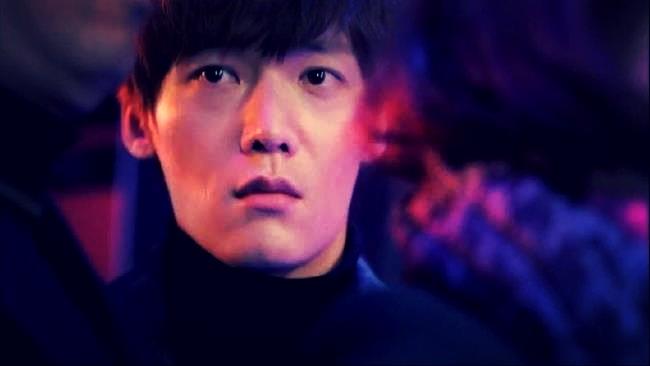 JoHeon-jealous